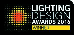 Lighting Design Awards 2016-2017 winners