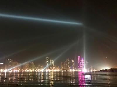 dubai lighting,latest,sharjah,architecture,show,blog,design