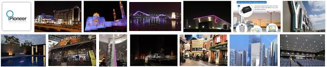 pioneer Lighting solutions llc, pioneer lighting ,dubai Lighting ,dubailightignblog,best lighting blog,lighting designers uae