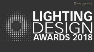 Lighting Design Awards 2018, 2017,2016,2019, winners, best blog in uae