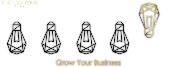 Tips to boost business,the lighting blog,best blog in dubai, lighting designer,