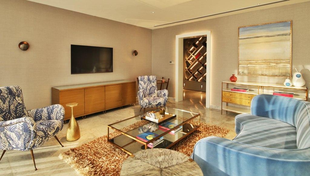 Julian Chichester, British Design House - John Cullen Lighting Dubai